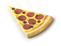 PIZZA ⁄ PEPPERONI